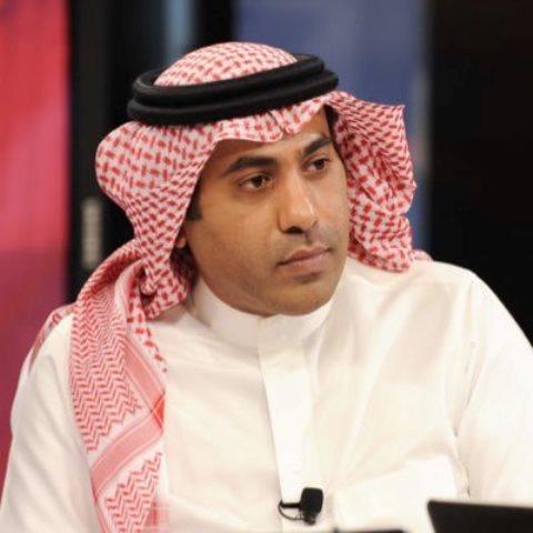 الصحافي محمد القحطاني